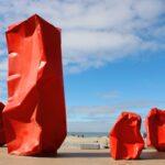 Belgian coast by Merve Sehirli Nasir on Unsplash